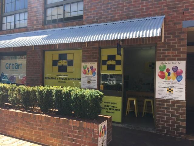 19/47 Neridah Street CHATSWOOD NSW 2067