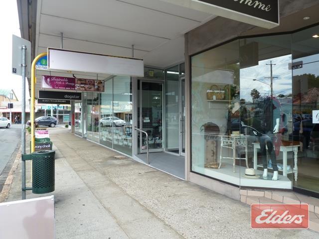 Shop  1/1/2 Latrobe Terrace PADDINGTON QLD 4064