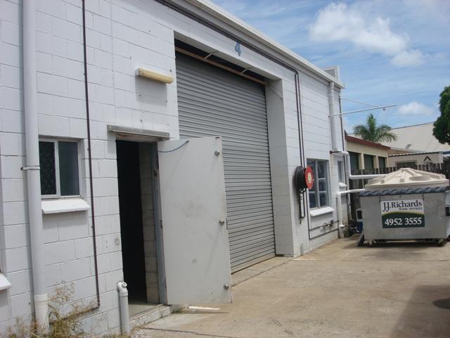 Shed 4/26 Victoria Street MACKAY QLD 4740