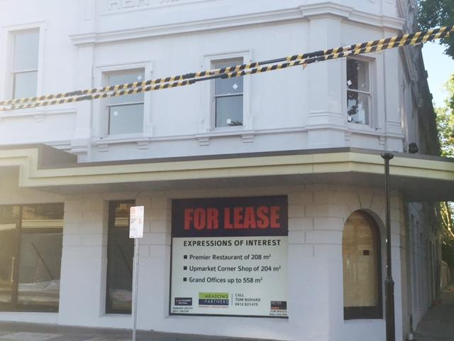 134 Toorak Road SOUTH YARRA VIC 3141