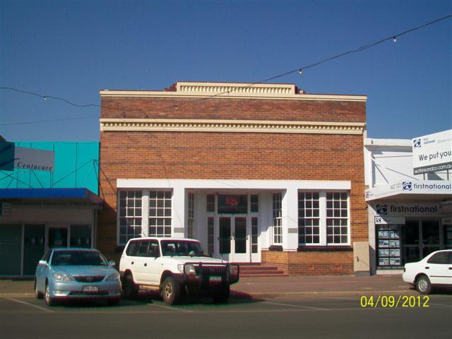 72 MCDOWALL STREET ROMA QLD 4455
