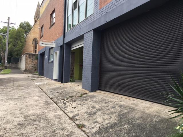 2-8 Curtis Road, BALMAIN NSW 2041