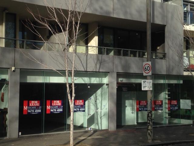 142, 144, 152, Peel Street NORTH MELBOURNE VIC 3051