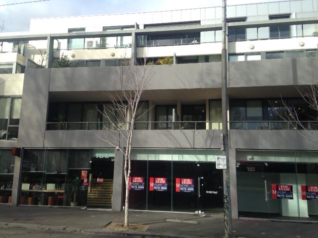 144,152,15 Peel Street NORTH MELBOURNE VIC 3051