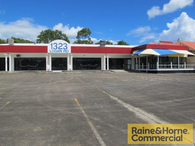 1323 Logan Road MOUNT GRAVATT QLD 4122