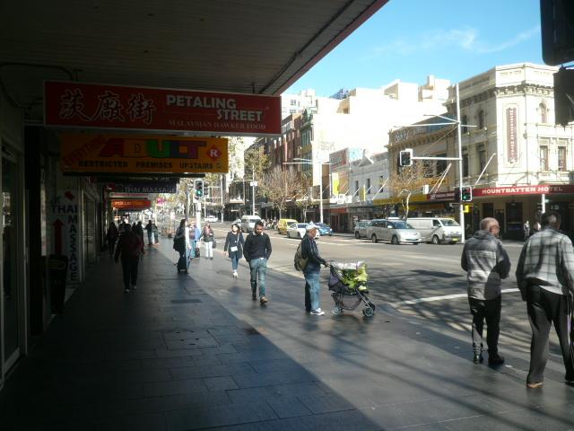 Shop/758 George Street SYDNEY NSW 2000