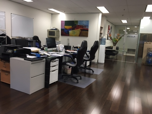 Suite 75, /12 O'Connell Street SYDNEY NSW 2000