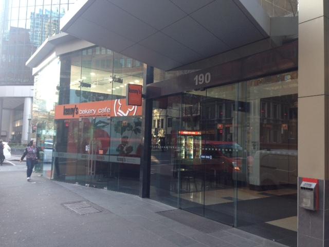 Ground 190 Queen Street MELBOURNE VIC 3000