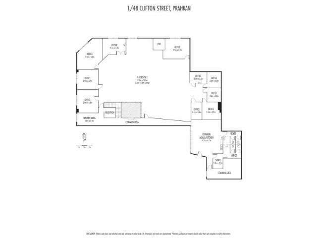 Level 1, 48 Clifton Street PRAHRAN VIC 3181