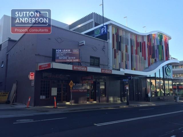 6 - 8 Falcon Street CROWS NEST NSW 2065