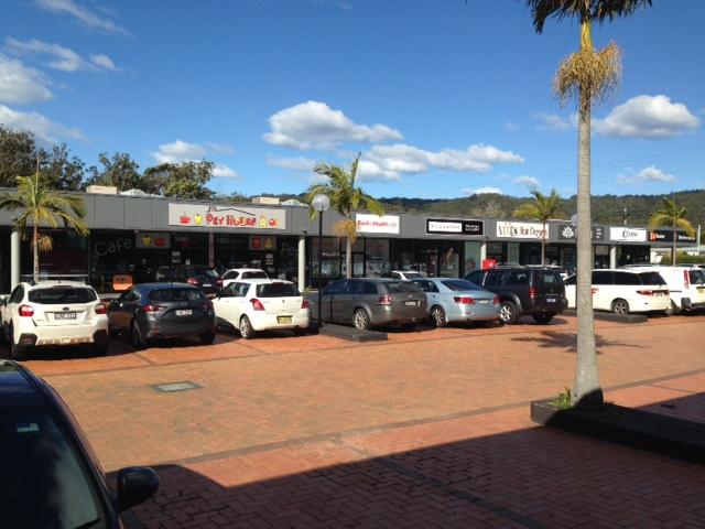 Shop 17/30 Karalta Road ERINA NSW 2250