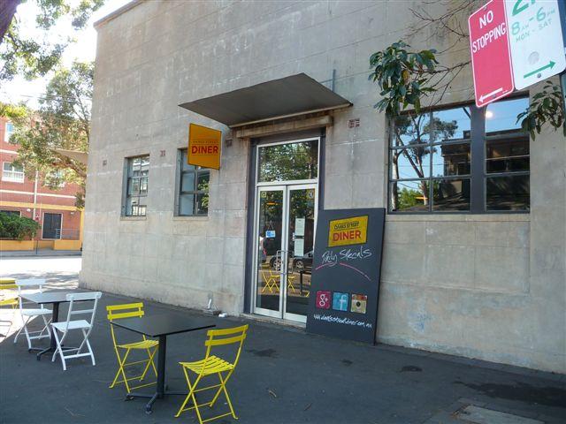 WATERLOO NSW 2017