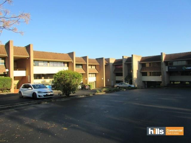Suite  3/7-9 Seven Hills Road BAULKHAM HILLS NSW 2153