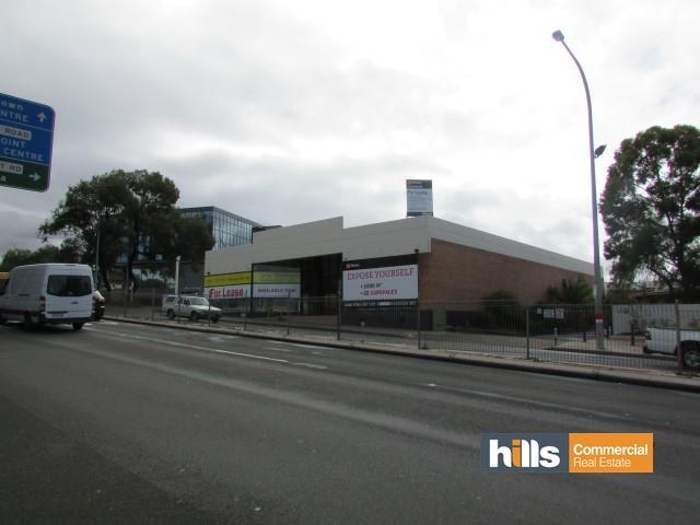 Retail Spa/127 Main Street BLACKTOWN NSW 2148