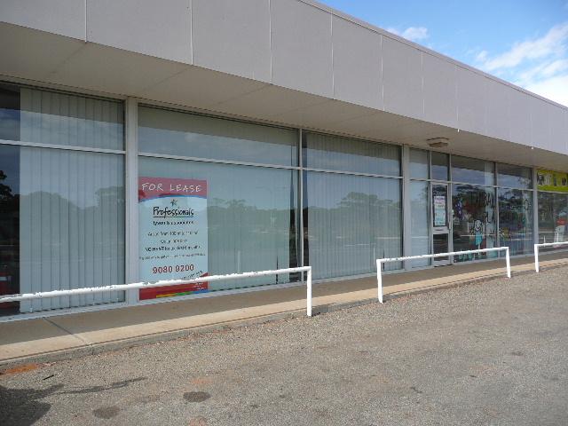 Shop 3/18-22 Salmon Gum Rd KAMBALDA WEST WA 6442