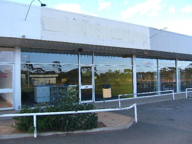 Shop 2/18-22 Salmon Gum Road KAMBALDA WEST WA 6442
