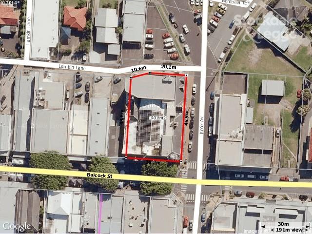 1/11a Bulcock Street CALOUNDRA QLD 4551