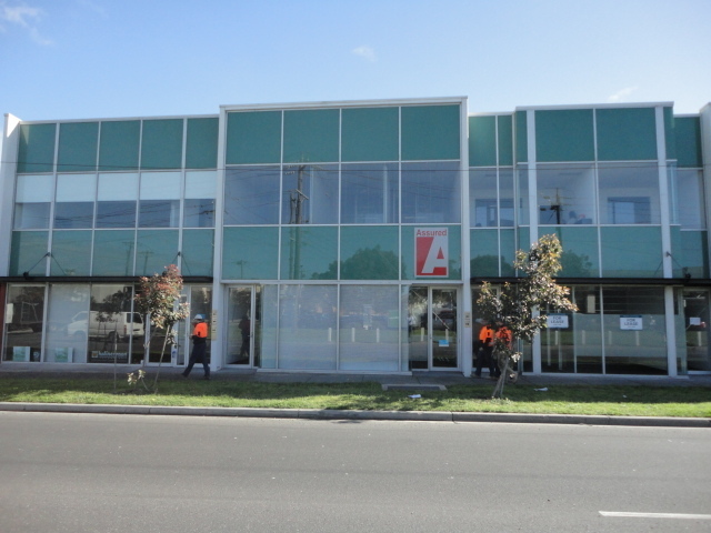 Unit L104/63-85 Turner Street Port Melbourne PORT MELBOURNE VIC 3207