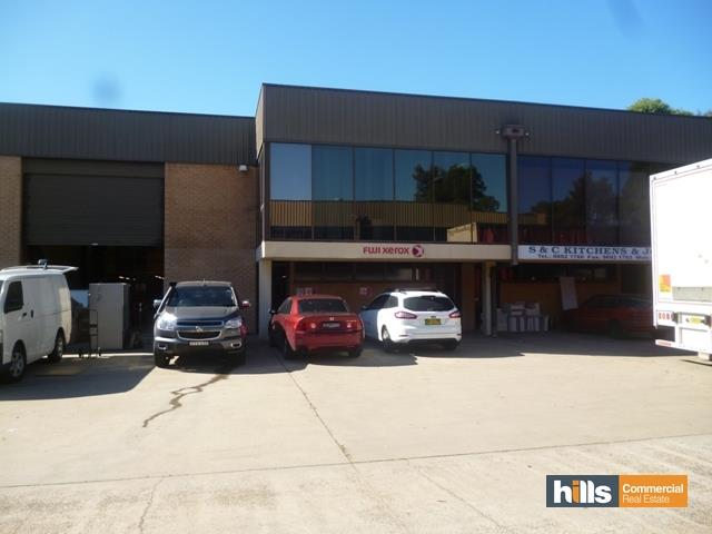 GUILDFORD NSW 2161
