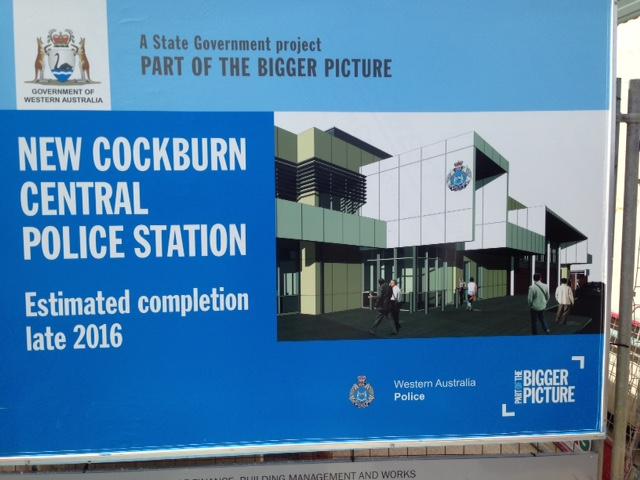 6/19 Junction Blvd COCKBURN CENTRAL WA 6164