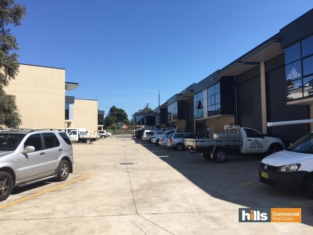 Unit  12/79 Station Road SEVEN HILLS NSW 2147