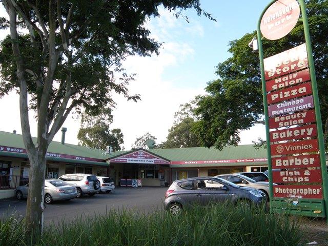 Shop 9/ 107 Mildura Drive HELENSVALE QLD 4212