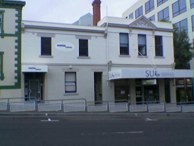 123 Bathurst Street HOBART TAS 7000