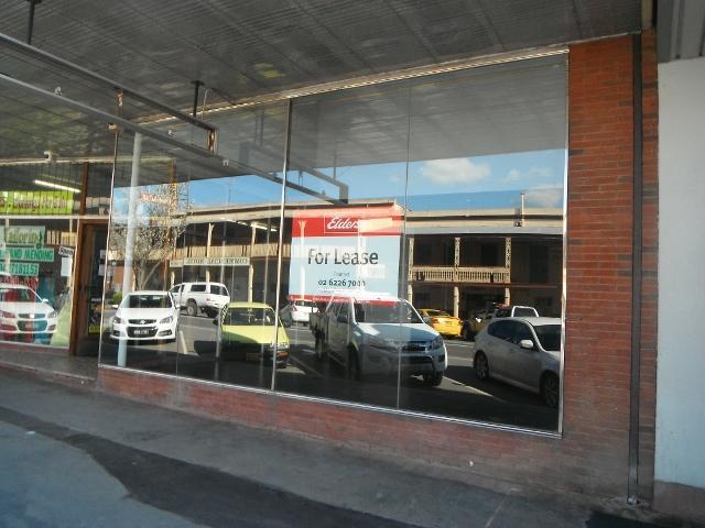 163 Comur Street YASS NSW 2582