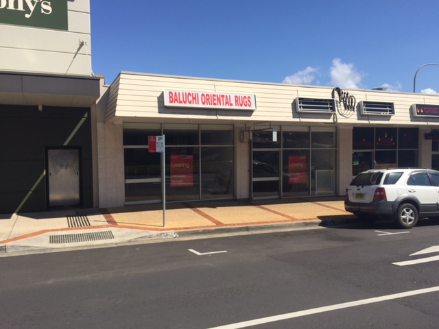 155 Horton Street PORT MACQUARIE NSW 2444