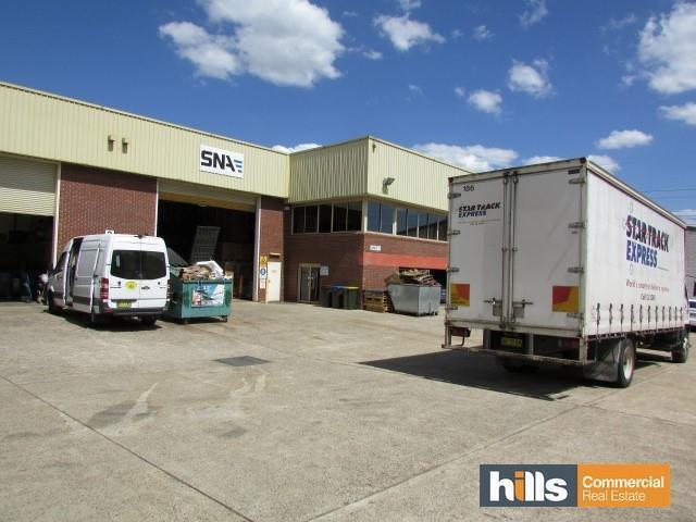 Unit  2/3 Cooper Street SMITHFIELD NSW 2164