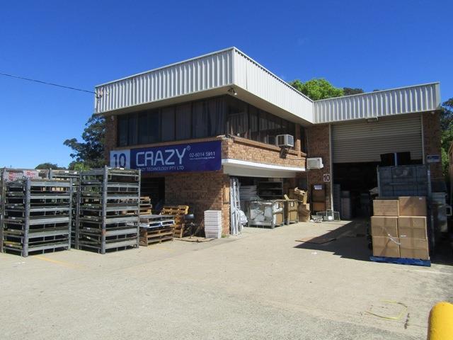 10 Brodie Street RYDALMERE NSW 2116