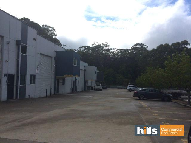 Unit  29/280 New Line Road DURAL NSW 2158