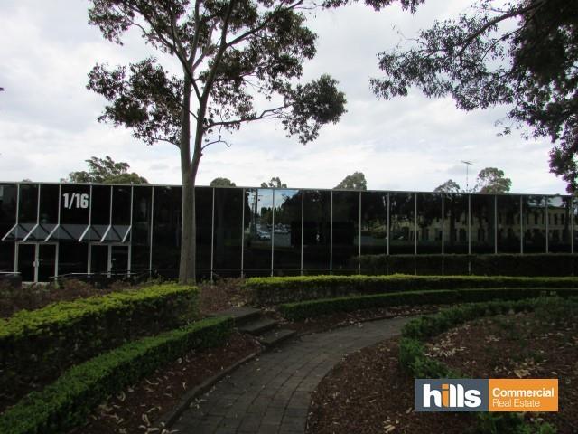 Unit  2 & /12-18 Anella Avenue CASTLE HILL NSW 2154