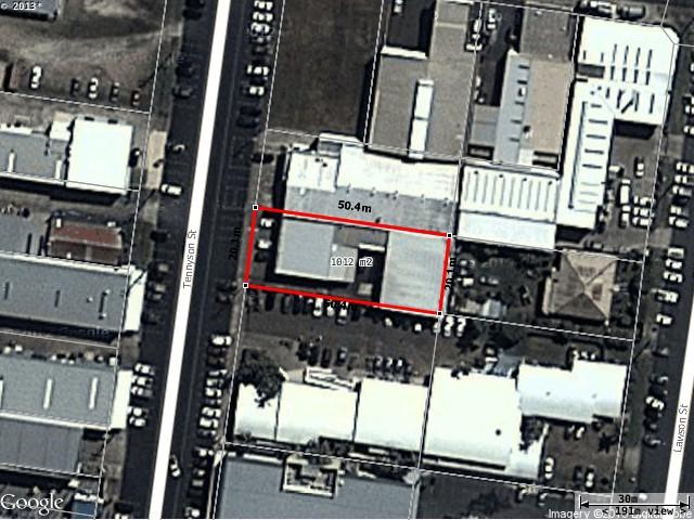 3 Tennyson Street MACKAY QLD 4740