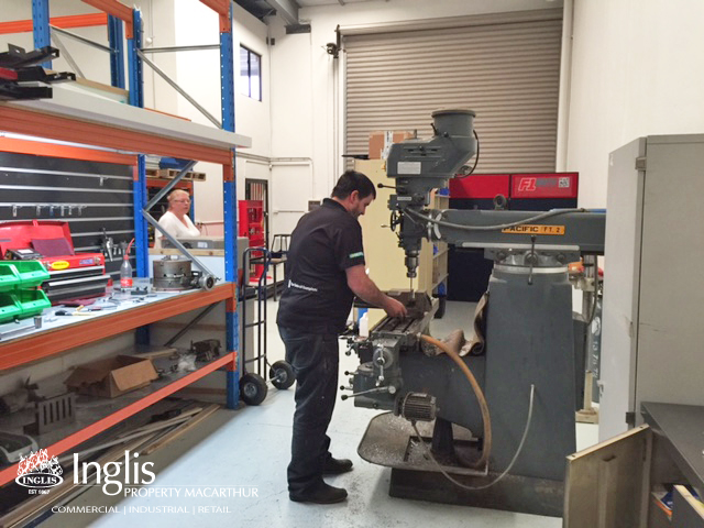 Unit 13/8-10 Technology Drive APPIN NSW 2560
