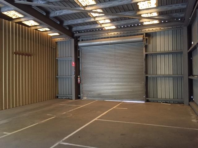 Shed H /42 Benaraby Road TOOLOOA QLD 4680