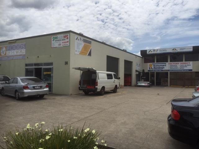2/16 Hilldon NERANG QLD 4211