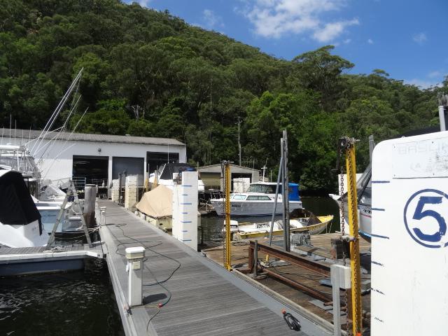 BEROWRA WATERS NSW 2082