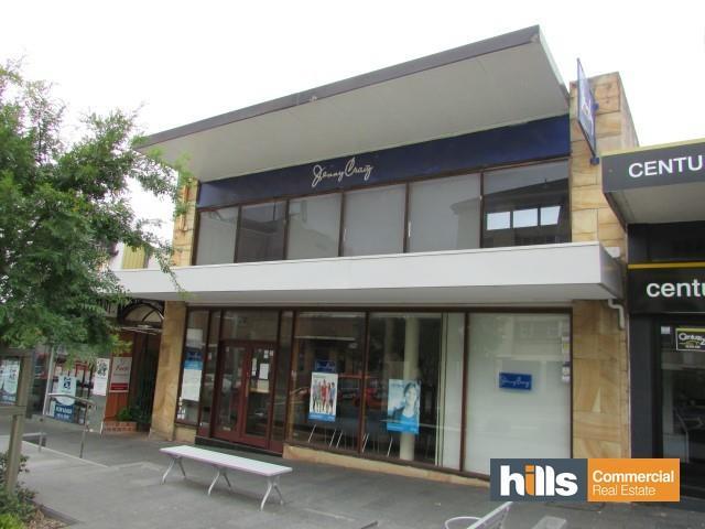 Freestandi/22 Church Street RYDE NSW 2112