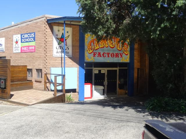 ASQUITH NSW 2077