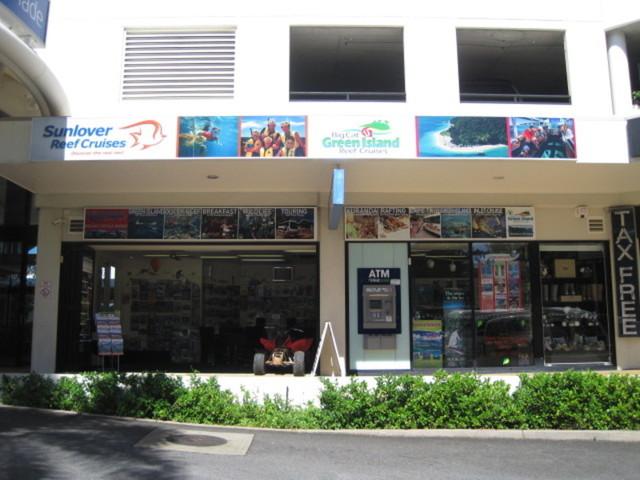 Lot 120/38 Abbott Street CAIRNS QLD 4870