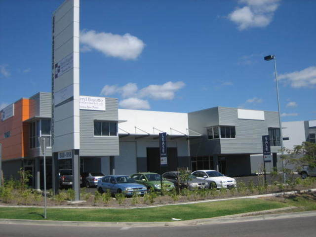 3/508-518 Woolcock GARBUTT QLD 4814