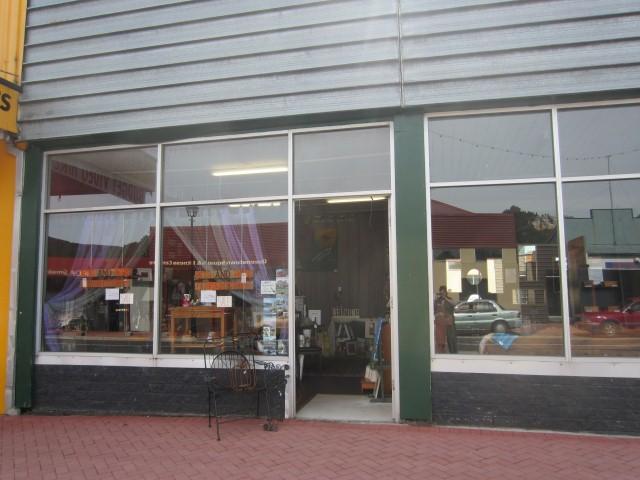 45-49 Orr Street QUEENSTOWN TAS 7467