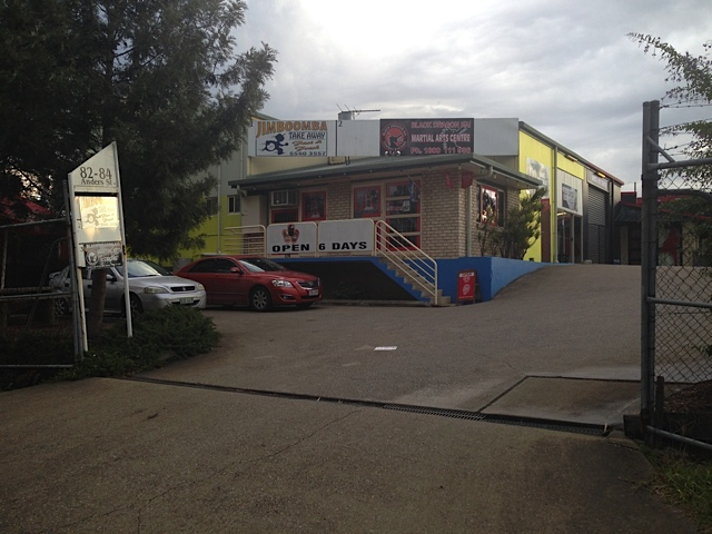 82 Anders Street JIMBOOMBA QLD 4280