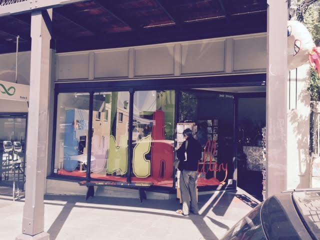 Shop 3, 340 Darling Street BALMAIN NSW 2041