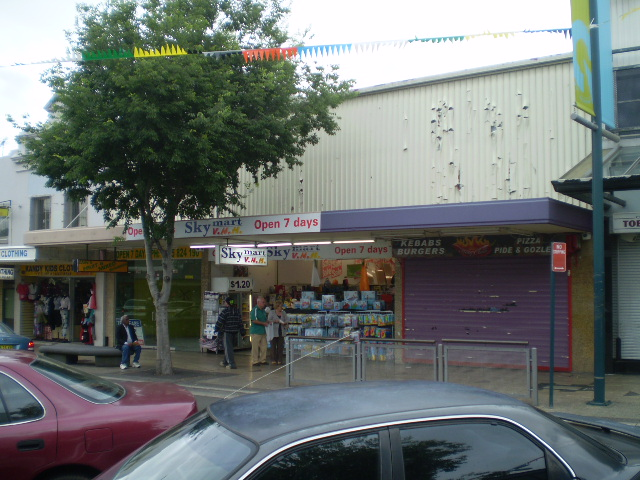 215 Queen Street CAMPBELLTOWN NSW 2560