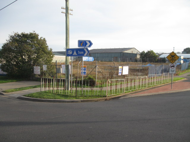 95 Lovell YOUNG NSW 2594
