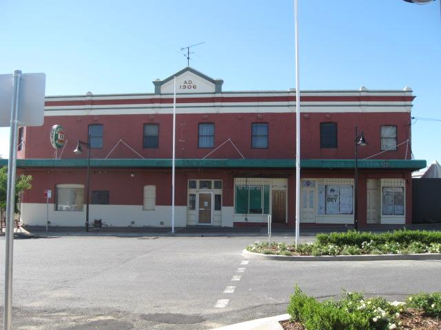 2 Station HARDEN NSW 2587