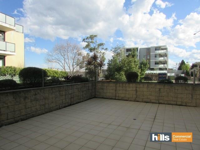 Suite  3/25-33 Old Northern Road BAULKHAM HILLS NSW 2153