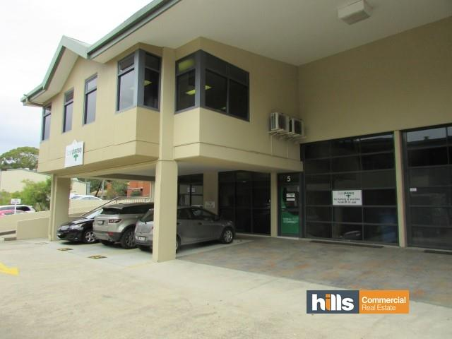 Unit  5/22 Hudson Avenue CASTLE HILL NSW 2154